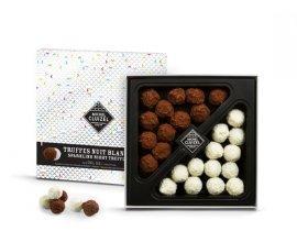 Magazine Maxi: 20 coffrets de truffes nuit blanche Cluizel à gagner