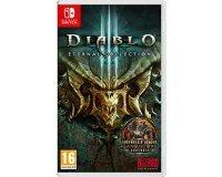 Amazon: Jeu Nintendo Switch Diablo III : Eternal Collection à 39,99€