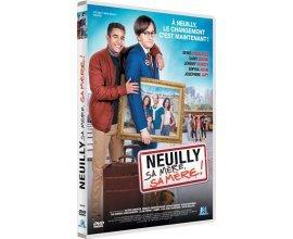 "Rire et chansons: 15 DVD du film ""Neuilly sa mère, sa mère !"" à gagner"