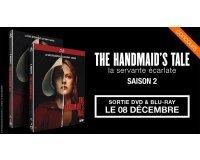 OCS: Des coffrets DVD et Blu-ray de la saison 2 de The Handmaid's Tale à gagner