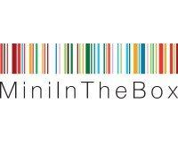 Miniinthebox: 14% de réduction à partir de 60€ d'achat