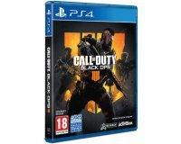 Auchan: Jeu PS4 Call Of Duty Black OPS 4 à 39,99€