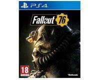 Micromania: Jeu PS4 Fallout 76 à 29,99€ au lieu de 69,99€