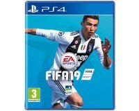 Amazon: FIFA 19 sur PS4 à 43,10€