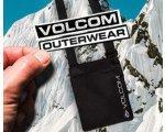 Volcom: Une sacoche Volcom offerte pour tout achat de la collection Snow