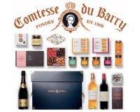 Vente Privée: [Rosedeal] Payez 25€ le bon d'achat Comtesse du Barry d'un montant de 40€