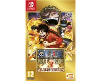 Micromania: Jeu Nintendo Switch One Piece Pirate Warriors 3 - Deluxe Edition à 29,99€