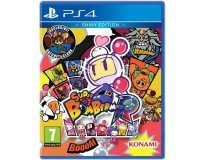 Cdiscount: Jeu PS4 Super Bomberman R: Shiny Edition à 22,48€