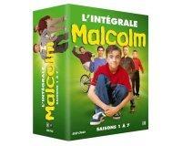 Amazon: DVD Intégrale Malclom saisons 1 à 7 à 58,99€ au lieu de 117,95€