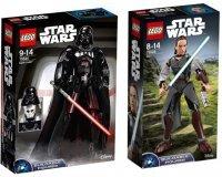 King Jouet: 1 figurine LEGO Star Wars achetée = la 2ème offerte