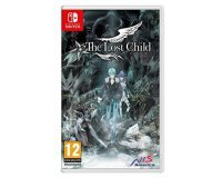 Amazon: Jeu Nintendo Switch The Lost Child à 39,99€