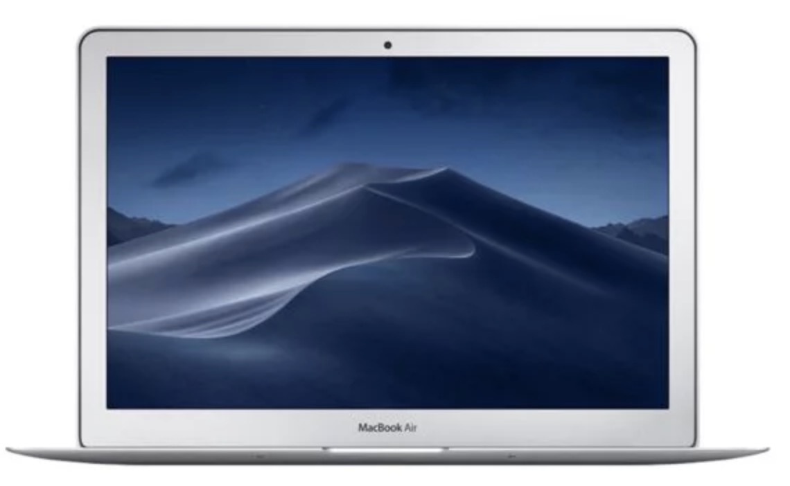 "Code promo Amazon : Apple MacBook Air 13"" 128 Go MQD32FN/A à 807,49€ au lieu de 1099€"