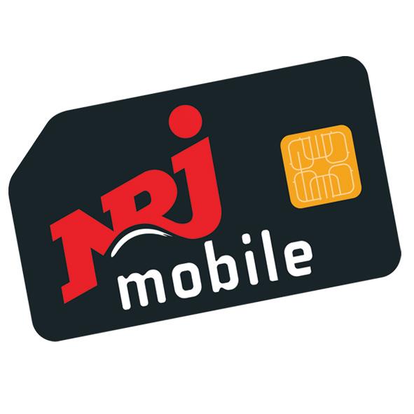 Code promo NRJ Mobile : Forfait mobile Appels, SMS et MMS illimités + 100Go d'Internet à 9,99€/mois