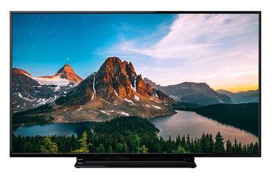 "Code promo Rue du Commerce : TV LED 55"" 4K UHD TOSHIBA 55V5863DG - Smart TV à 399€"