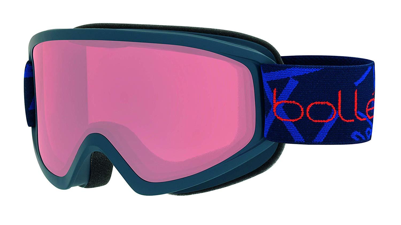 Code promo Amazon : Masque de ski Bollé Freeze mixte à 13.08€ au lieu de 29€