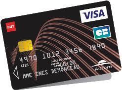 Code promo BUT : Cumulez 2% du montant total de vos achats en cashback avec la carte VISA BUT