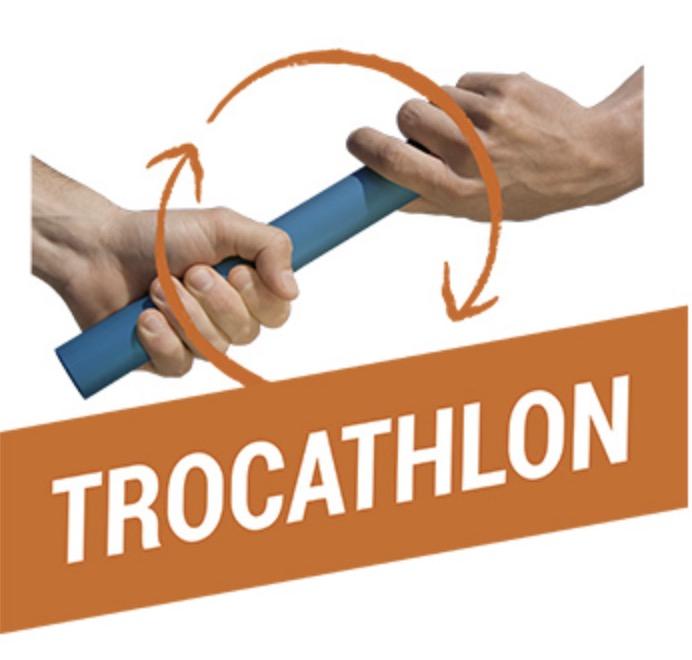 Code promo Decathlon : Vendez et achetez votre matériel sportif d'occasion grâce au Trocathlon