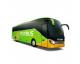 Flixbus: Wi-Fi gratuit et prises électriques à bord