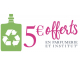 Beauty Success: 5€ offerts en bon d'achat en ramenant vos flacons de parfum vides en magasin