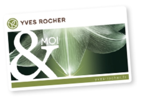Code promo Yves Rocher : 1 modelage du visage ou du corps de 30 minutes offert dès 6000 points de fidélité cumulés