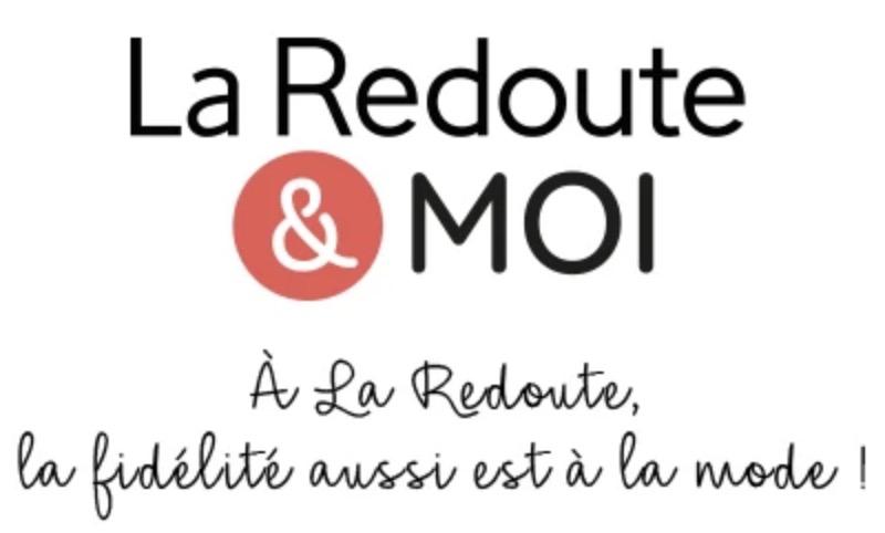 Code promo La Redoute : -10% supplémentaires sur la mode pour 15€/an avec le programme de fidélité La Redoute & MOI