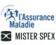 Mister Spex: Lunettes de vue et lentilles éligibles au remboursement par la sécurité sociale et les mutuelles