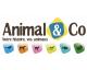 Animal&Co: Payez en 3 ou 4 fois sans frais par carte bleue