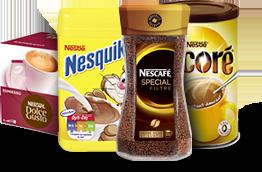 Code promo Nestlé : Bons de réduction Nestlé à imprimer : de 0,8€ à 1€ de remise sur de nombreux produits