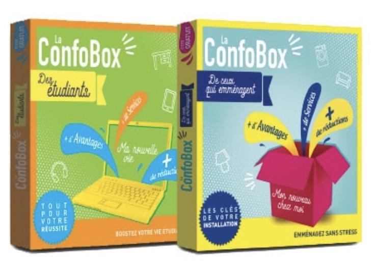 Code promo Conforama : [ConfoBox] -20% sur le rayon meuble et déco tous les jeudis pour les étudiants