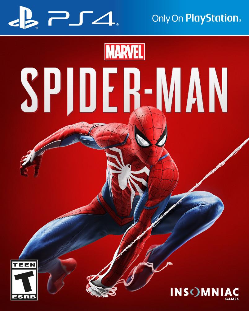 Code promo Micromania : Jeu Marvel's Spider-man sur PS4 à 19,99€ au lieu de 69,99€