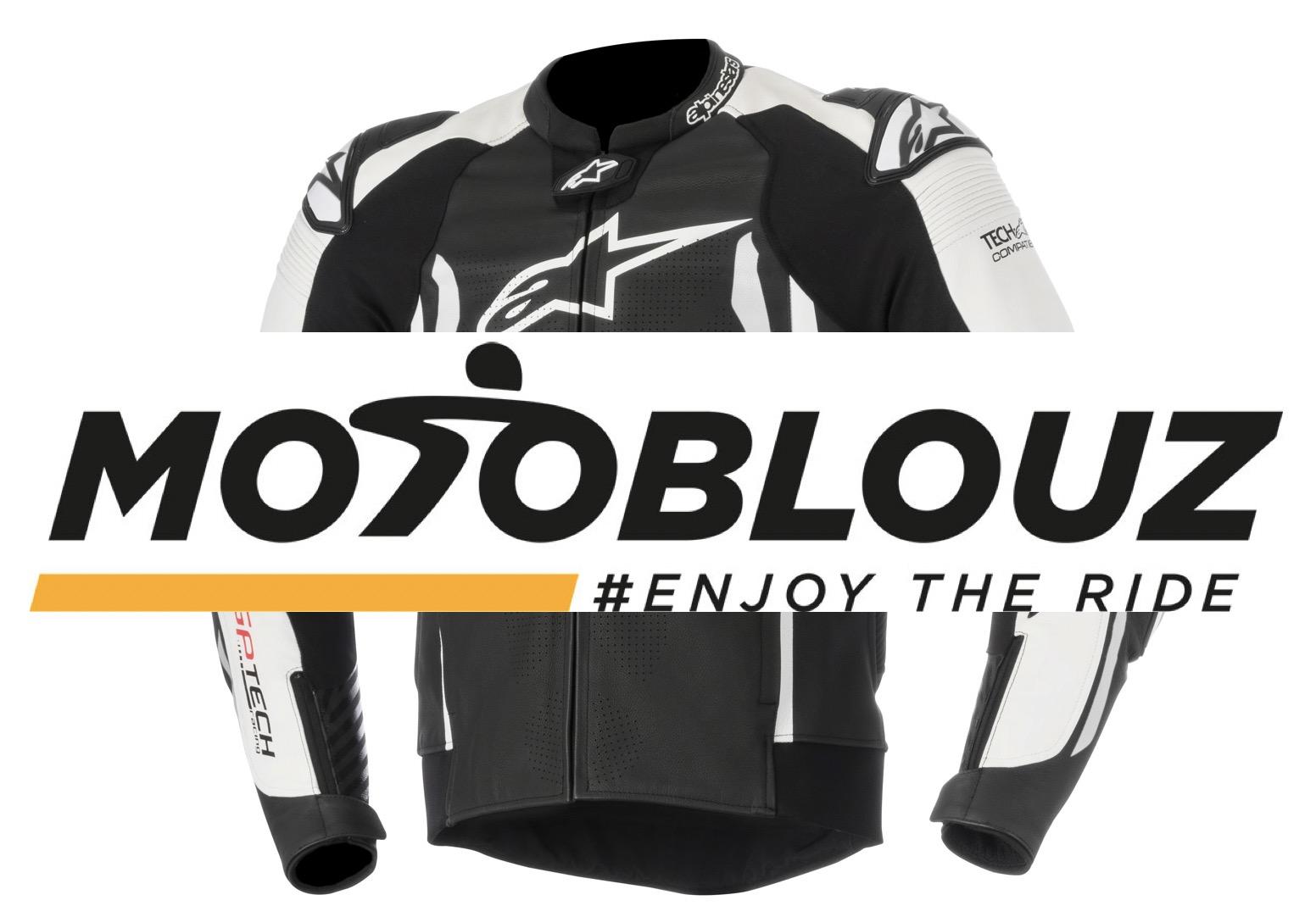 Code promo Motoblouz : -15€ dès 129€, -40€ dès 259€, -60€ dès 399€ ou -100€ dès 599€ sur une sélection de blousons moto