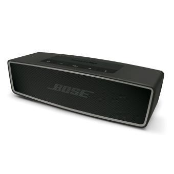 Code promo Fnac : Enceinte Bluetooth Bose SoundLink Mini II Noir à 149.99€ au lieu de 149.99€