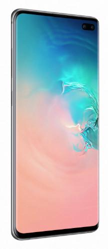 Code promo Pixmania : SAMSUNG Galaxy S10+ - 128Go - Double SIM - Blanc à 735€ au lieu de 1099€