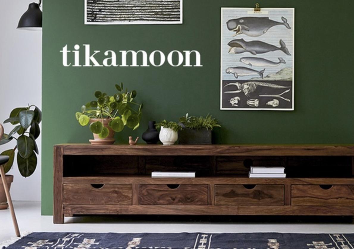 Code promo Groupon : Payez 100€ le bon d'achat Tikamoon d'une valeur de 200€ ou 50€ pour 100€