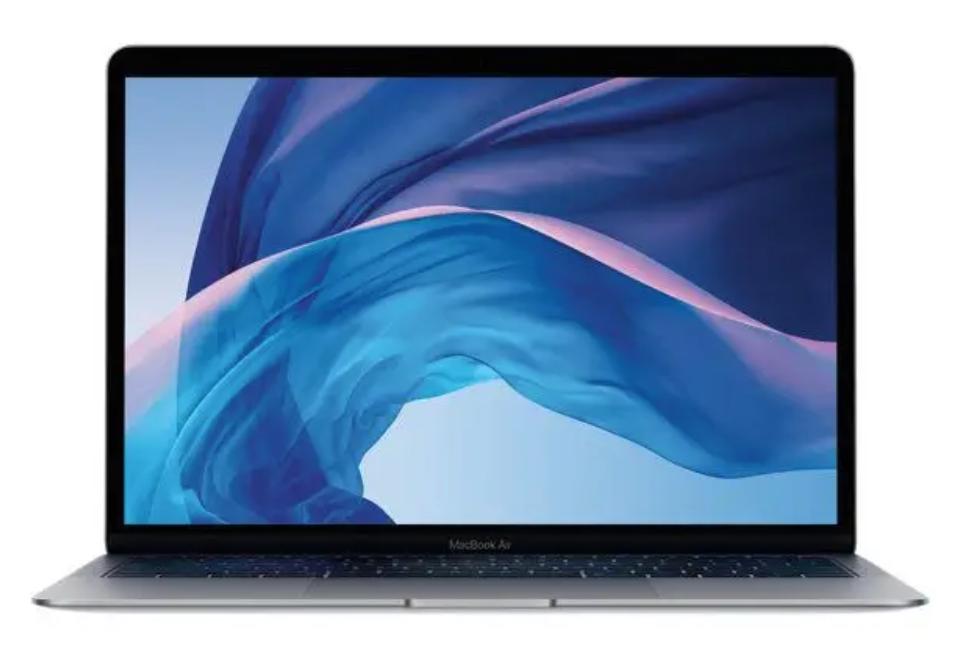 Code promo Rakuten : Apple MacBook Air 2018 with Retina display MRE82FN/A - 13.3 à 1079€