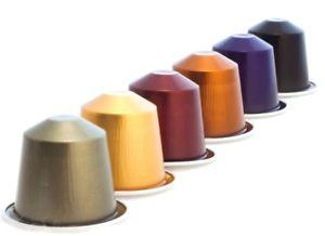 Code promo Nespresso : 20€ de remise dès 400 ou -50€ dès 800 capsules Original commandées
