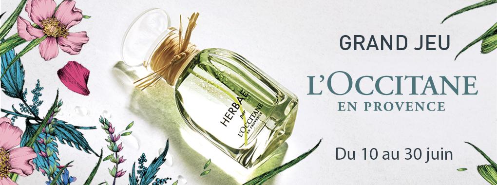 Gamme Complète Et Parfums Herbae5 Tentez Gagner De Sac Un La 2IYW9EeDH
