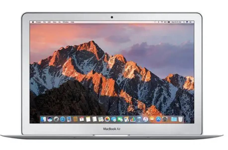 "Code promo Rakuten : Apple MacBook Air MQD32FN/A - 13.3"" Core i5 1.8 GHz 8 Go RAM 128 Go SSD à 818.99€ + 40,95€ offerts"