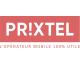 Prixtel: Réseaux Orange ou SFR au choix avec votre forfait mobile ajustable
