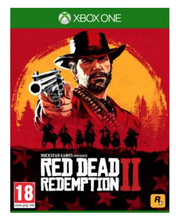 Code promo Fnac : Red Dead Redemption 2 Xbox One à 24.99€