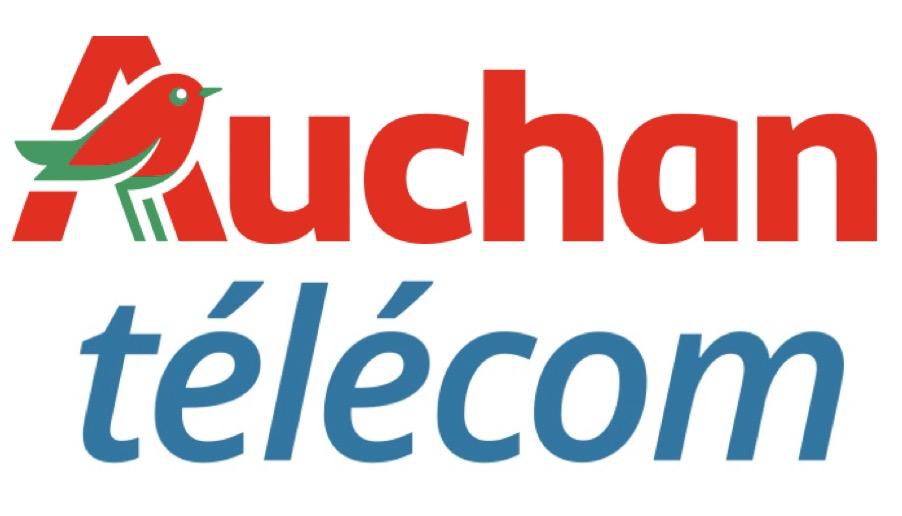 Code promo Auchan : Forfait mobile appels/SMS/MMS illimités + 30Go de DATA à 2.99€/mois pendant 6 mois