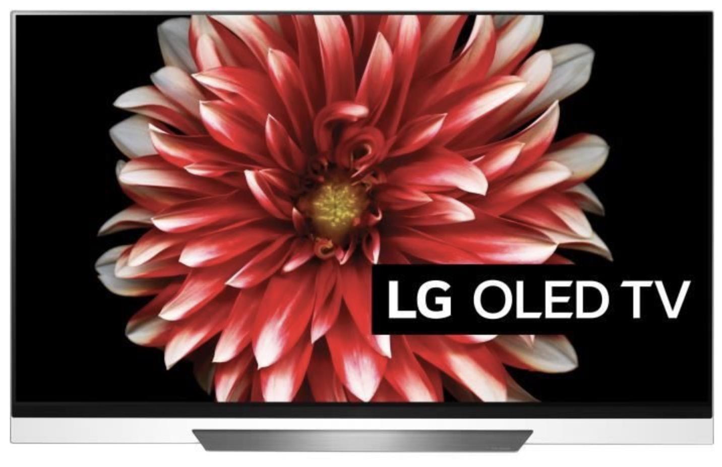 "Code promo Cdiscount : TV LG OLED 4K UHD 65"" (164cm) LG65E8 1799,99€"