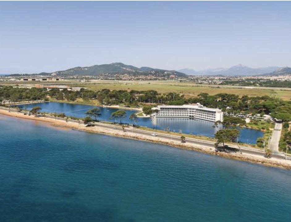 Code promo Le Figaro : Un séjour dans un club 3 étoiles à Hyères face aux îles d'Or à gagner