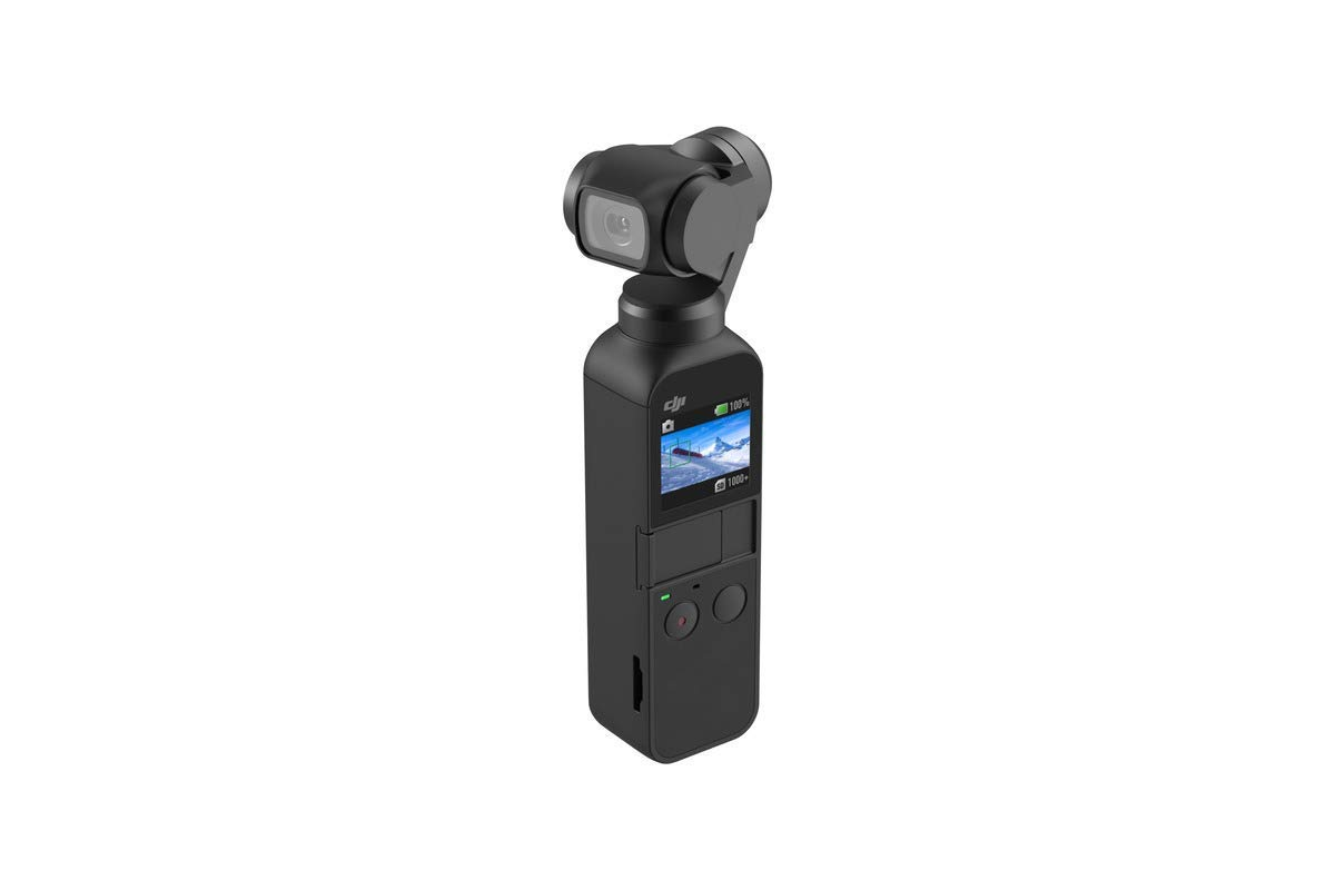 Code promo Amazon : Caméra DJI Osmo Pocket 3