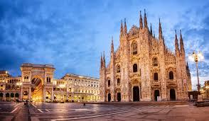 Code promo Villa Veroni : Un week end pour deux personnes à Milan à gagner