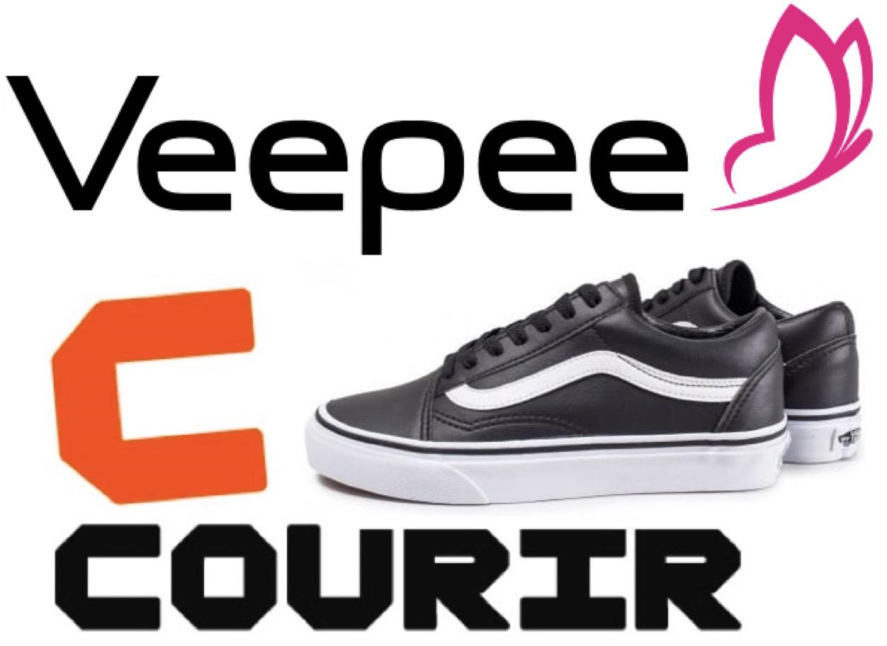 Code promo Veepee : [Rosedeal] Payez 25€ le bon d'achat Courir de 50€