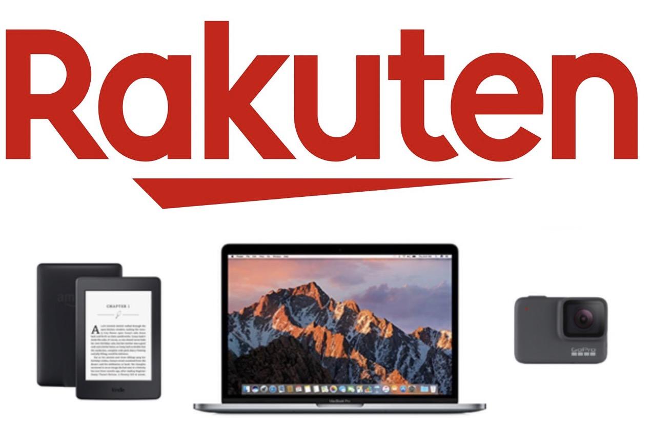 Code promo Rakuten : [Club R] 15% à 30% du montant de vos achats High-Tech remboursés en SuperPoints