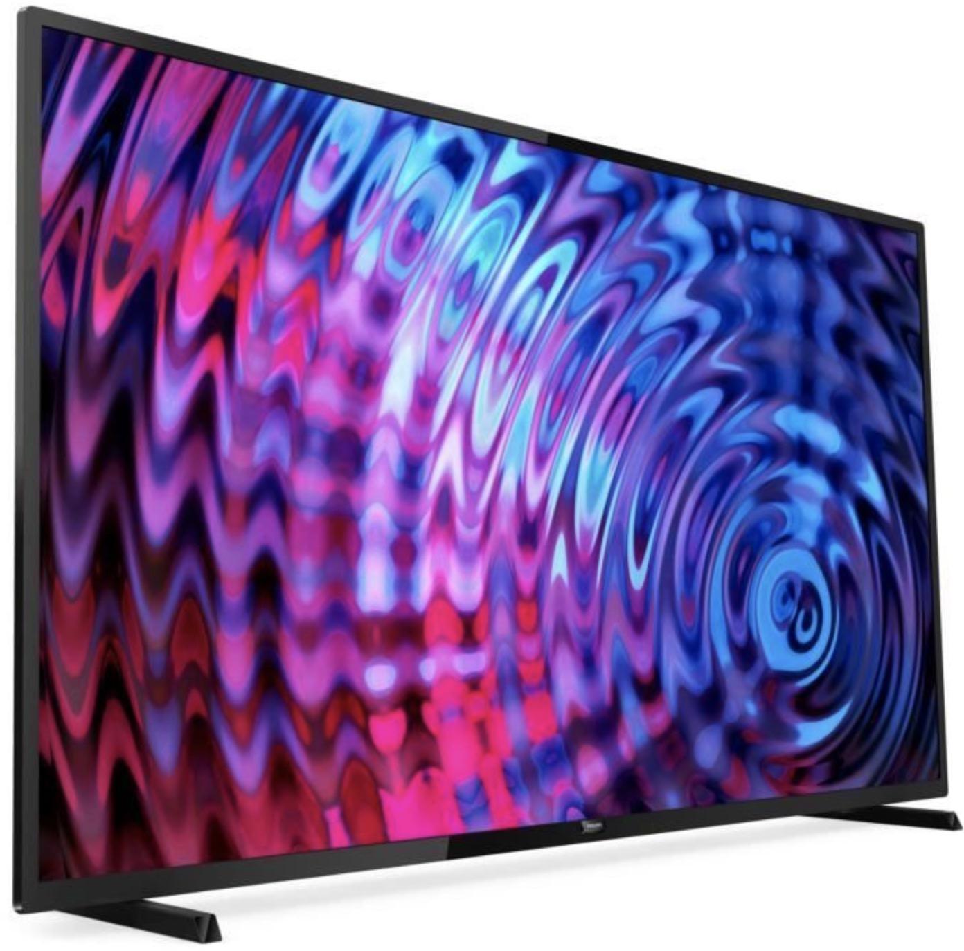 "Code promo Rakuten : Une TV Philips LED 43"" à gagner"