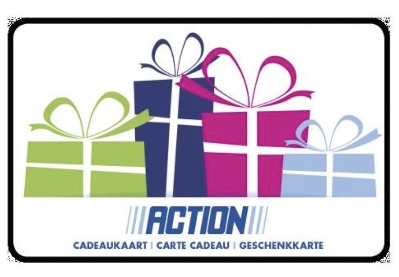 Code promo RDL RADIO : 200€ de cartes cadeaux Action à gagner