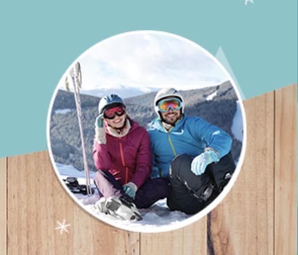 Code promo Aoste : 1 séjour pour quatre personne à la montagne et 213 paires de chaussette à gagner